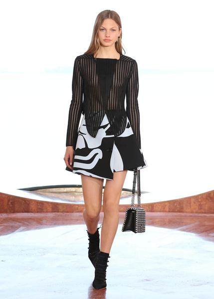 Показ круизной коллекции Dior в Каннах | галерея [1] фото [29]