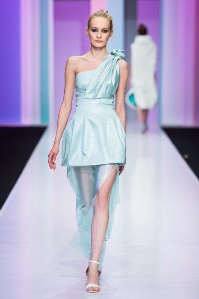 Неделя моды в Москве: самые громкие дебюты | галерея [3] фото [6]