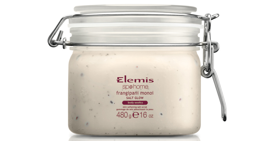 Elemis Spa Home Salt Glow