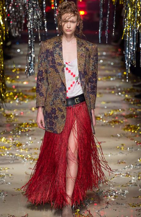 Vivienne Westwood, осень-зима 2015