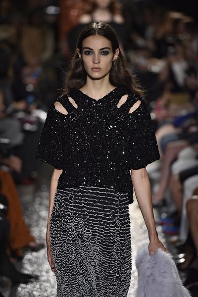 Неделя моды в Париже: день седьмой | галерея [2] фото [6]