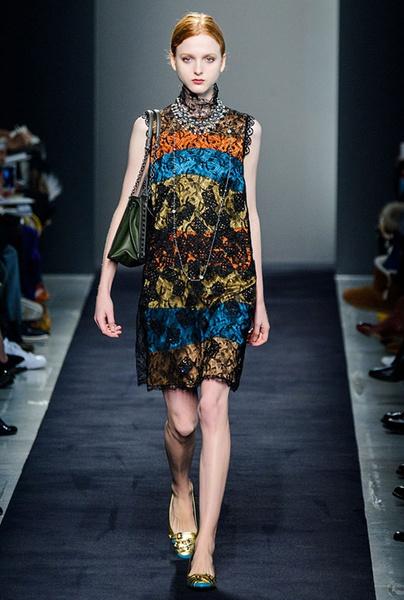 Неделя моды в Милане: день четвертый | галерея [1] фото [6]