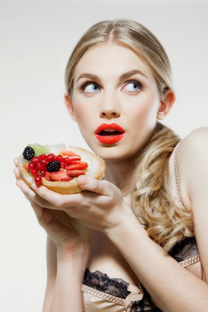 7 привычек, которые мешают вам похудеть