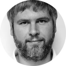 Сергей Черников, стоматолог-ортопед