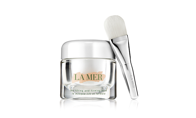 La Mer выпустил маску для лица Lifting and Firming Mask