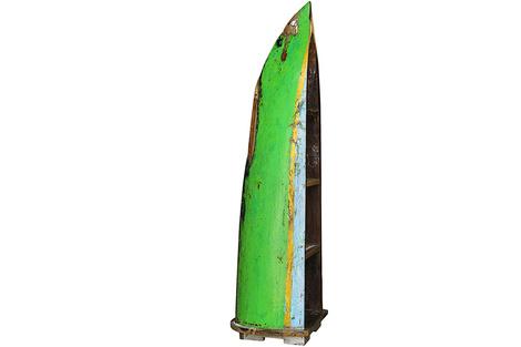 Новая коллекция мебели из лодок от Like Lodka | галерея [1] фото [9]