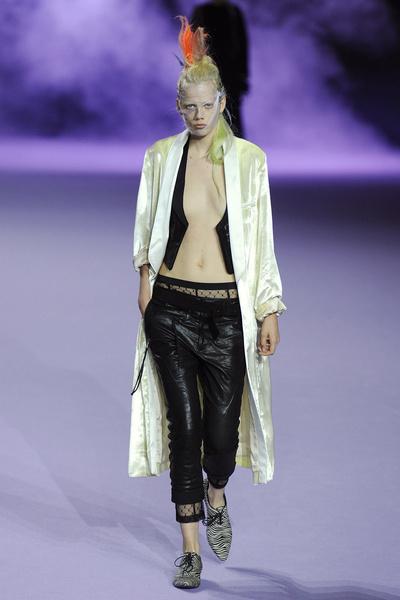 Неделя моды в Париже: день пятый | галерея [1] фото [5]