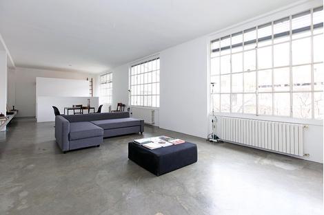 Топ-10: дизайнерские квартиры в Милане | галерея [1] фото [2]