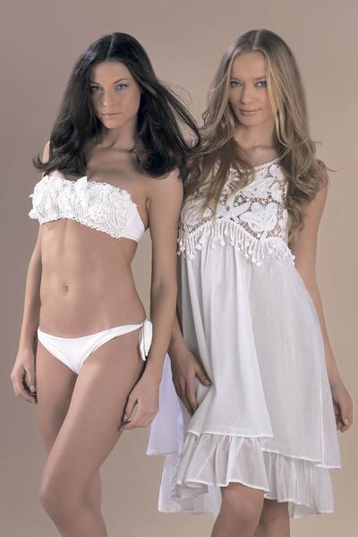 Не платьем единым: 8 лучших коллекций свадебного белья | галерея [2] фото [3]