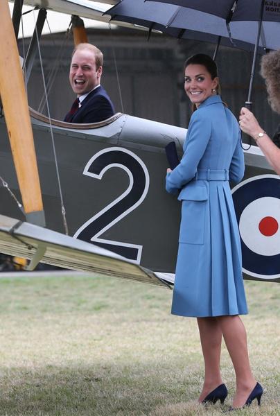 Итоги года 2014: лучшие фото Кейт Миддлтон и принца Уильяма | галерея [1] фото [6]