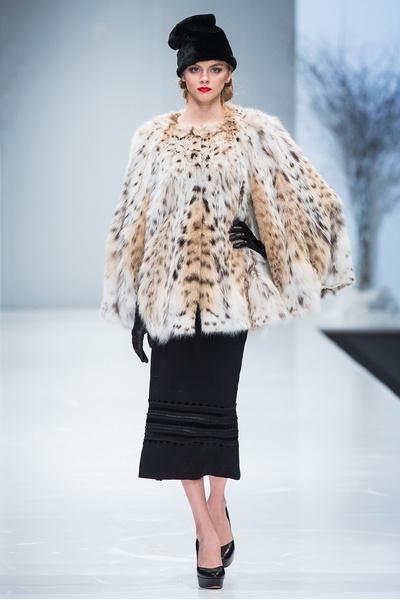 Неделя моды в Москве: обзор коллекций | галерея [5] фото [6]