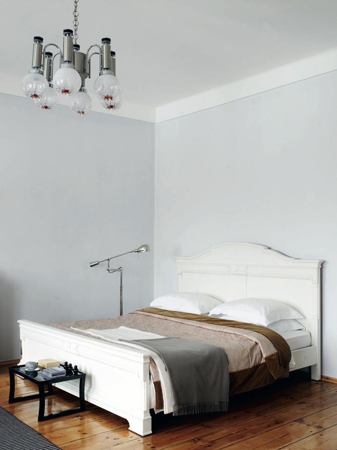 Спальня Андрея Малахова