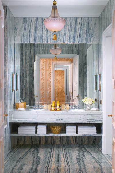 Архитектурное достояние Венеции: отель Gritti Palace | галерея [1] фото [25]