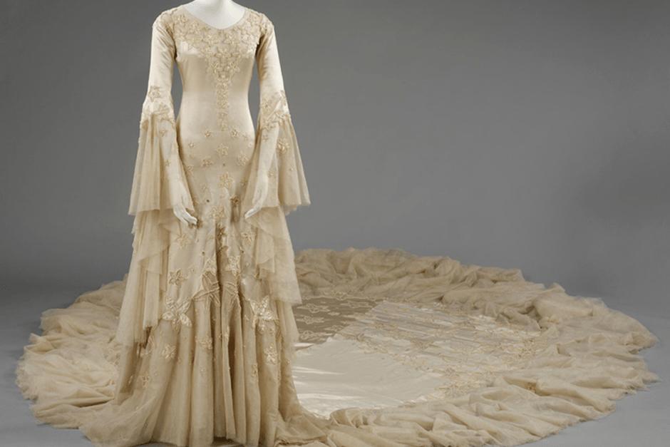 «Свадебные платья 1775–2014», V&A Museum, Лондон