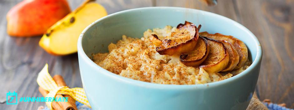 #БРОСЬВЫЗОВЛЕТУ: рецепты здорового завтрака