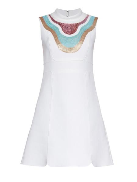 50 платьев для новогодней вечеринки | галерея [1] фото [33]