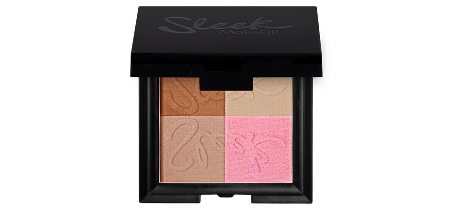 Sleek Make Up Bronze Block
