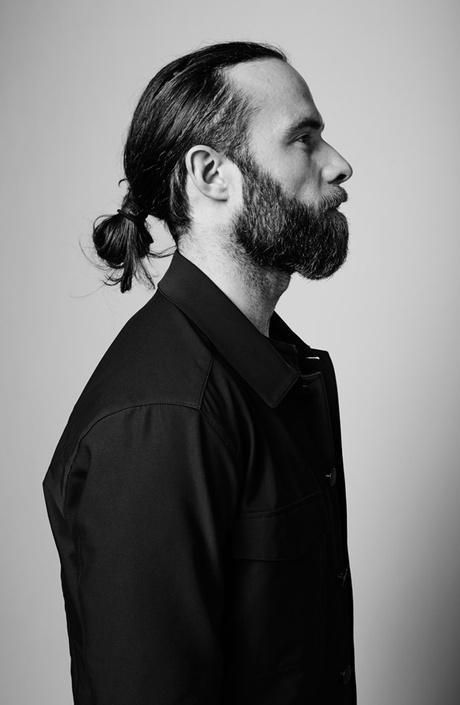 Новый креативный директор Theory Бен Стаббингтон