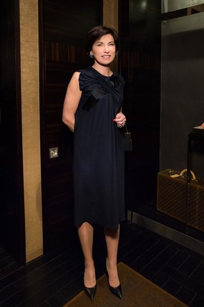 Гости музыкального вечера Сати Спиваковой и Louis Vuitton | галерея [1] фото [11]