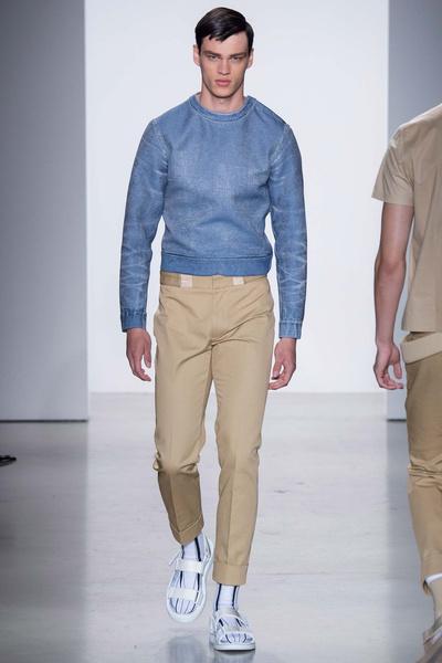 Неделя мужской моды в Милане: лучшие показы | галерея [5] фото [7]
