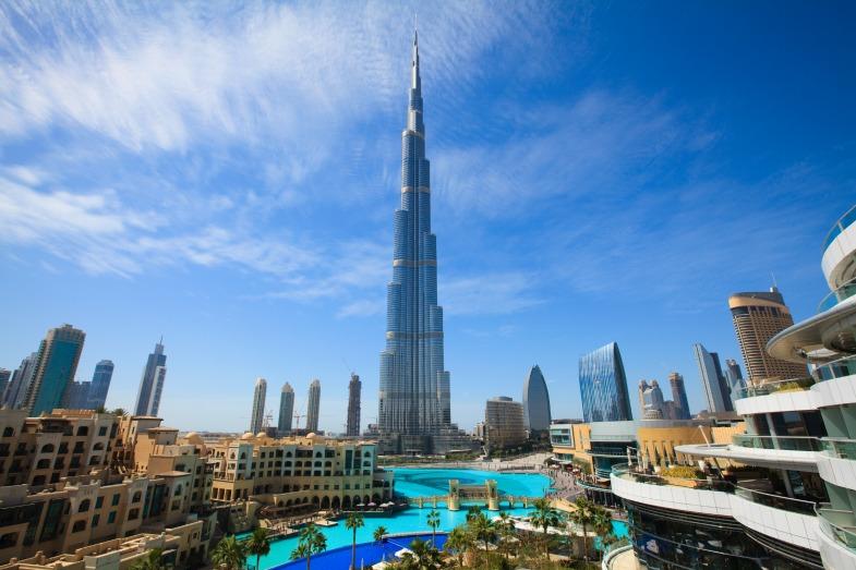 10 невероятных архитектурных сооружений