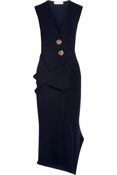 100 самых красивых платьев из осенних коллекций | галерея [1] фото [1]