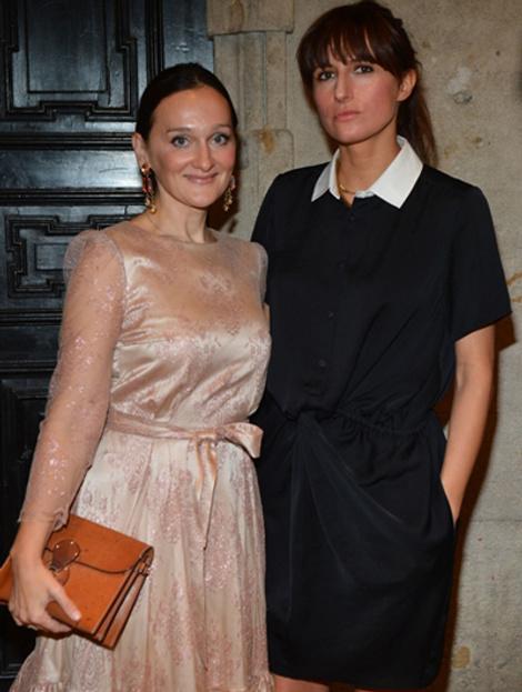 Elena Sotnikova& Daria Anichkina