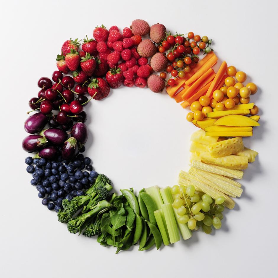 Главные витамины зимы