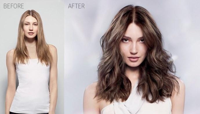 Почему нужно красить волосы