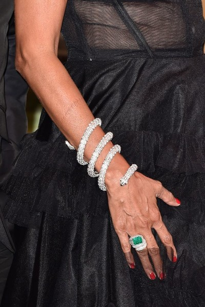 В СВОИХ РУКАХ: Как правильно носить браслеты | галерея [1] фото [7]