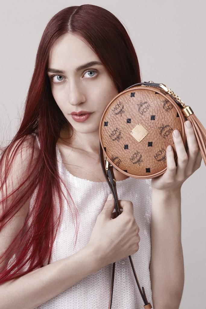 Модель Лиззи Джаггер: фото 2014