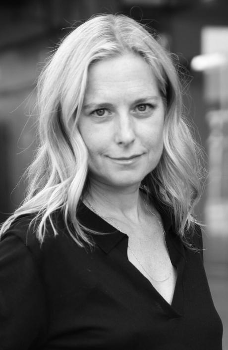 Новый креативный директор Theory Лиза Калсон