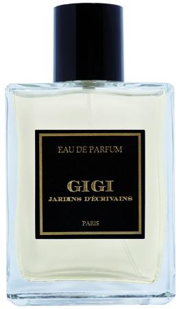 GIGI от Jardins D'Ecrivans