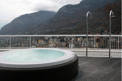 Итальянские Альпы: 10 главных достопримечательностей долины Аосты | галерея [2] фото [2]