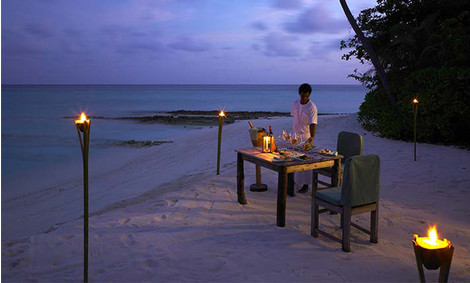 10 поводов отправиться на Мальдивы в отель Soneva Fushi | галерея [5] фото [2]