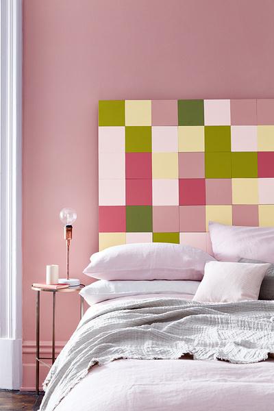 В розовом цвете: Little Greene выпустила капсульную коллекцию красок Pink   галерея [1] фото [9]