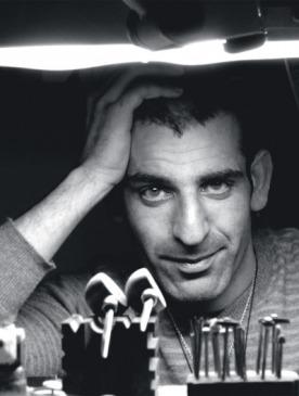 Мануэль Боцци: любимые вещи и фильмы ювелира