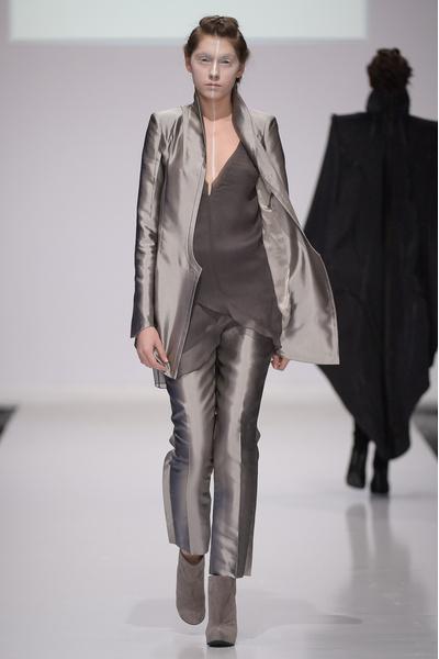 Неделя моды в Москве: самые громкие дебюты | галерея [1] фото [7]