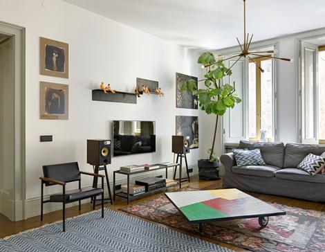Средиземноморский стиль в интерьере: декор, советы | галерея [4] фото [1]
