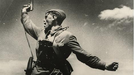 Завтра на ВДНХ откроется выставка «Энциклопедия фотографии (1891–1991)» | галерея [1] фото [12]