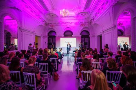 Звезды на презентации аромата Mademoiselle в Доме Спиридонова | галерея [1] фото [2]