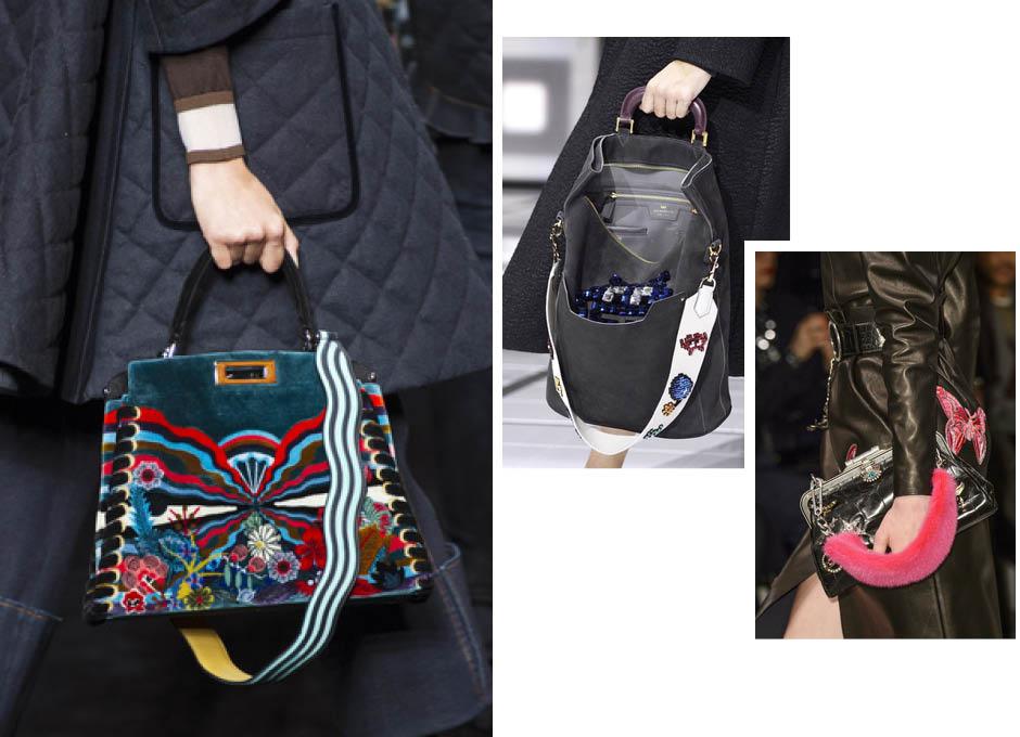 Обновить сумочку своими руками