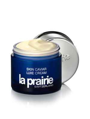 La Prairie, Skin Caviar Luxe Cream