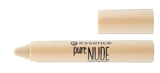 Essence Pure Nude Concealer
