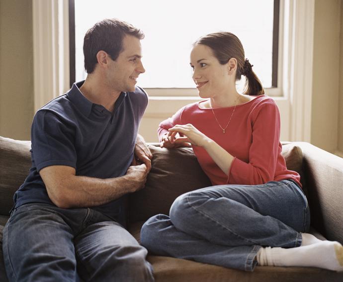 33 вещи, которые мужчина должен делать для своей женщины