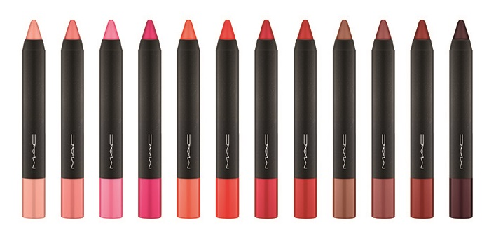 Помада-карандаш Velvetease Lip Pencil от MAC