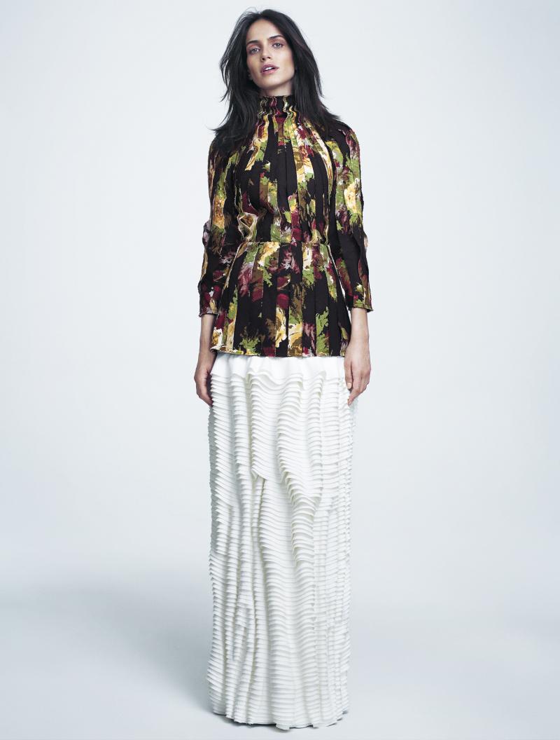 Коллекция H&M от Eddy Anemian