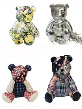 Модные Pudsey Bear