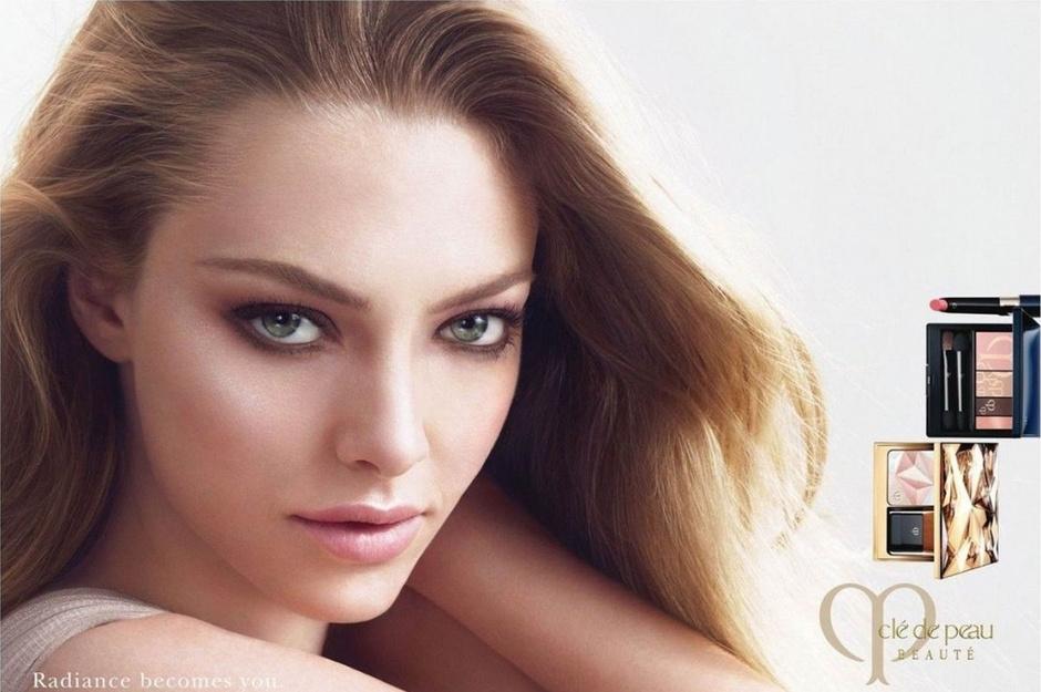 новинки косметики 2014