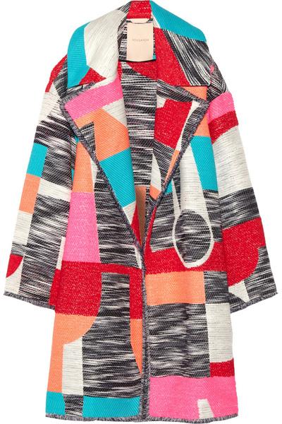 50 идеальных пальто на весну | галерея [1] фото [31]